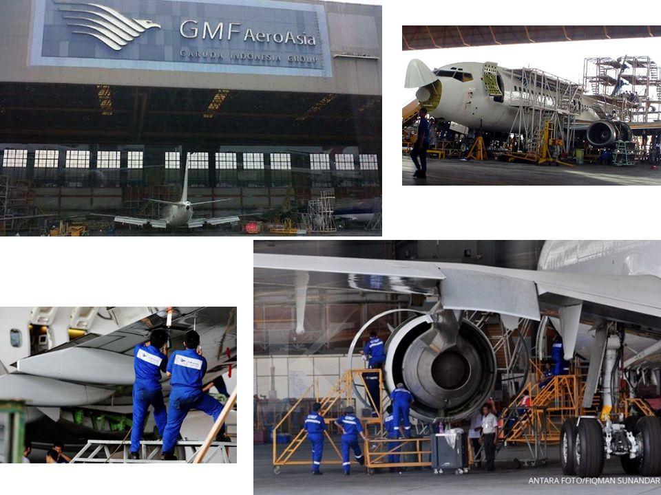 Kenapa Mekanik Perawatan Pesawat Terbang .