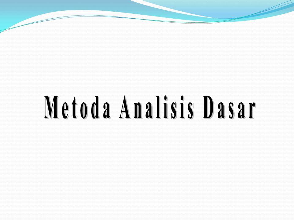 Course Ware Analisis Rangkaian Listrik Di Kawasan Waktu Metoda-Metoda Analisis Sudaryatno Sudirham