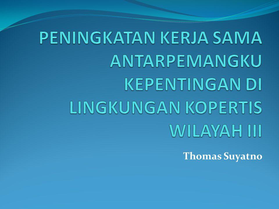 Thomas Suyatno