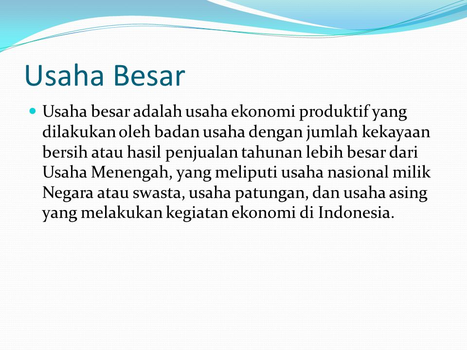Surat Izin Usaha Perdagangan (SIUP) SIUP adalah Izin Usaha yang dikeluarkan Instansi Pemerintah melalui Dinas Perindustrian dan Perdagangan Kota/Wilayah sesuai domisili perusahaan.