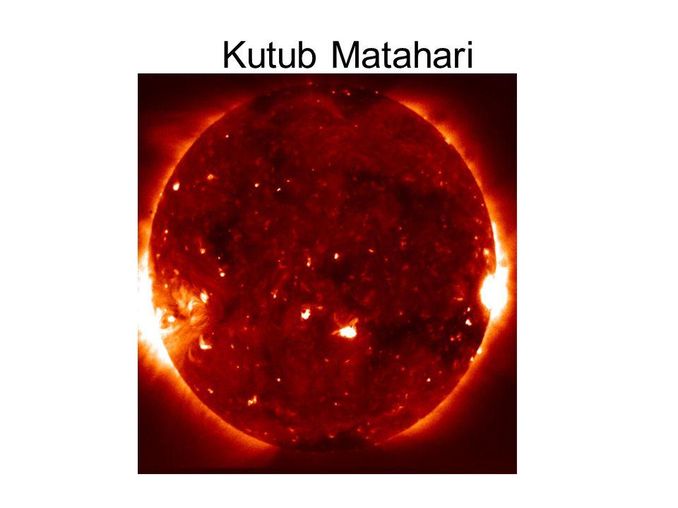 Kutub Matahari