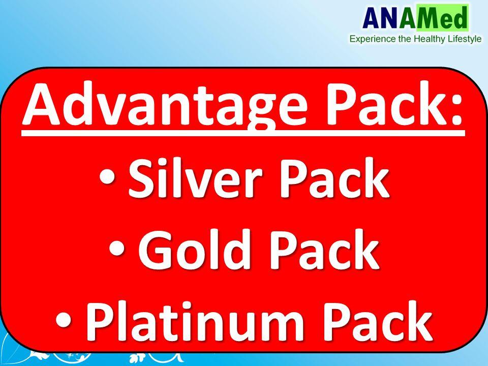 Keuntungan Rekrut 3 Gold Pack- Combination: Rp 1,001,000 Total Rp 3,003,000