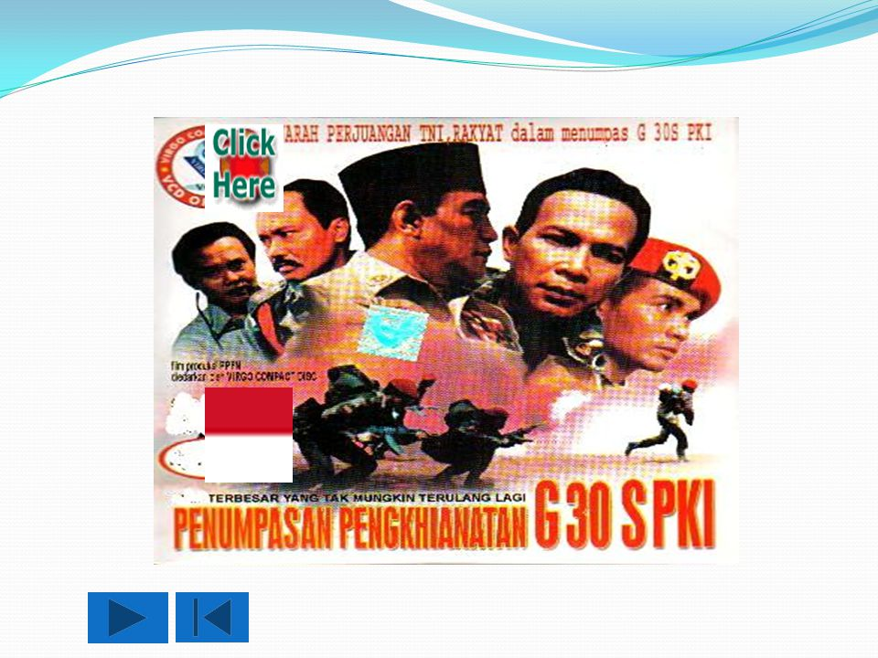 Penumpasan G 30 S PKI Mayjen Soeharto selaku Pangkostrad mengambil alih pimpinan pimpinan AD karena Men/Pangad tidak dapat menjalankan tugas.