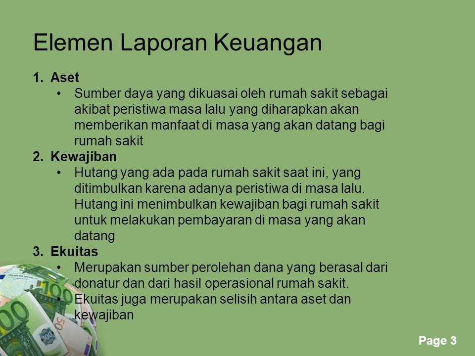 Powerpoint Templates Page 14 Proses Akuntansi (Cont..) 5.