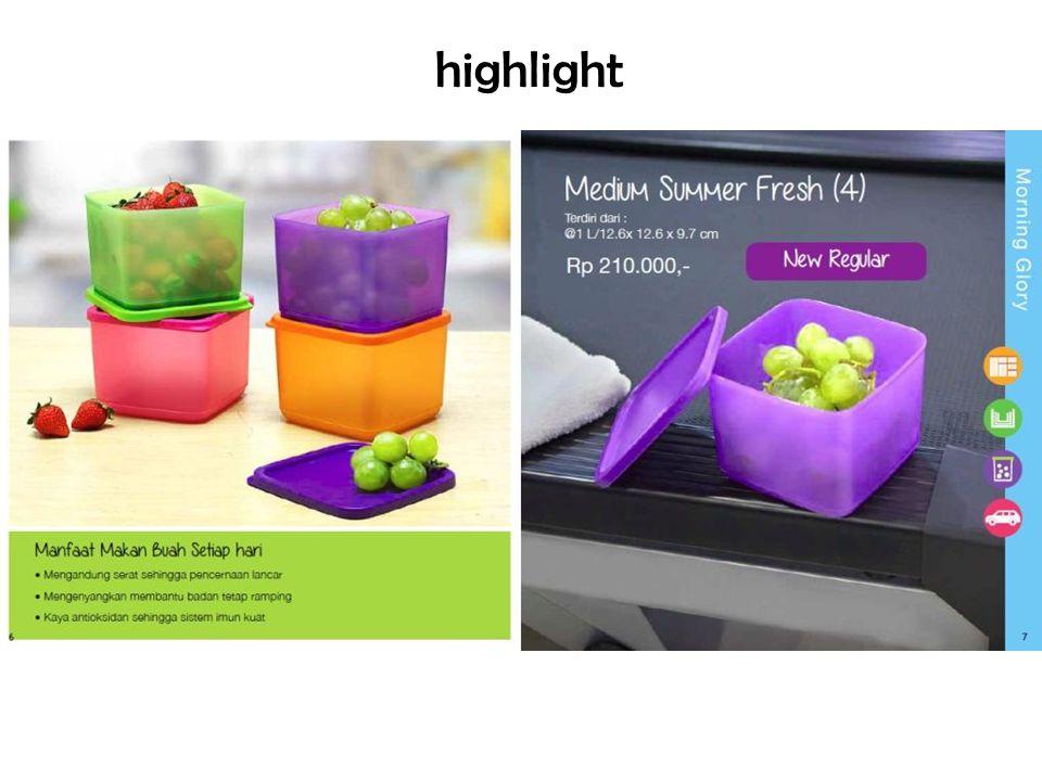 Product Info – Blossom Rice Server Lunch Set terbaru dengan warna yang cantik Terdiri dari Lunch Box + cutlery, dan dilengkapi dengan Eco Bottle Pada Lunch Box dilengkapi dengan sekat yang bisa dilepas