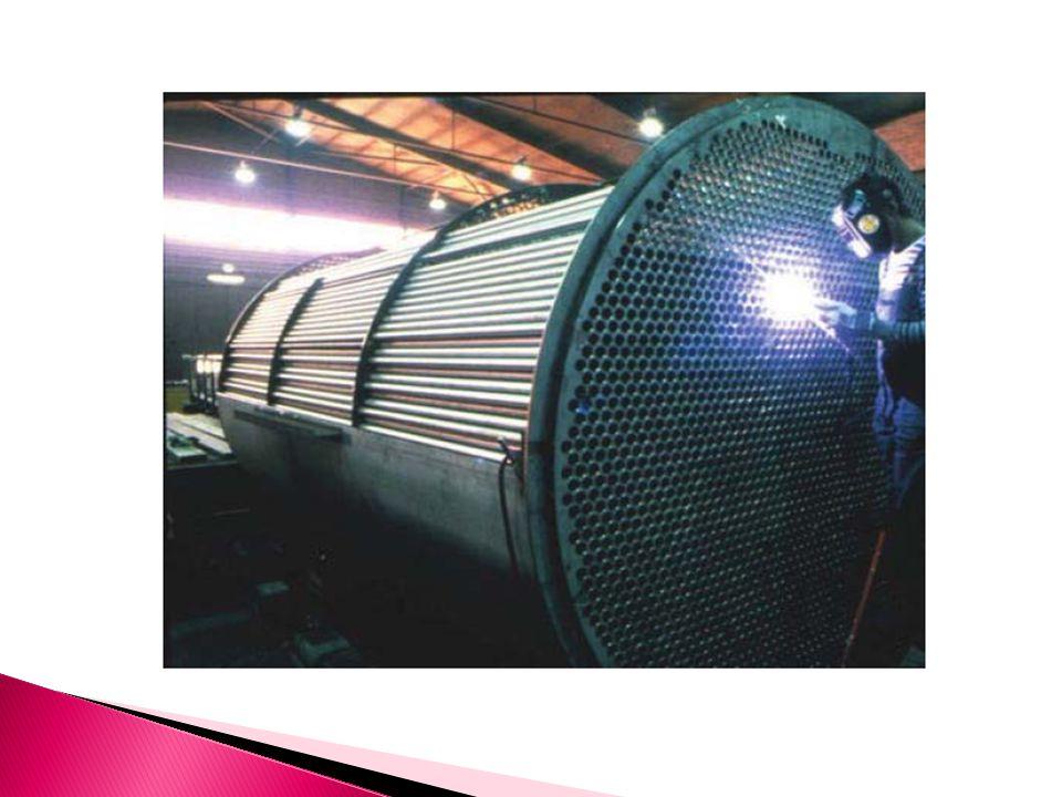 SISTEM UTILITAS UDARA TEKAN Plant industri menggunakan udara tekan untuk seluruh operasi produksinya, yang dihasilkan oleh unit udara tekan yang berkisar dari 5 horsepower (hp) sampai lebih 50.000 hp.