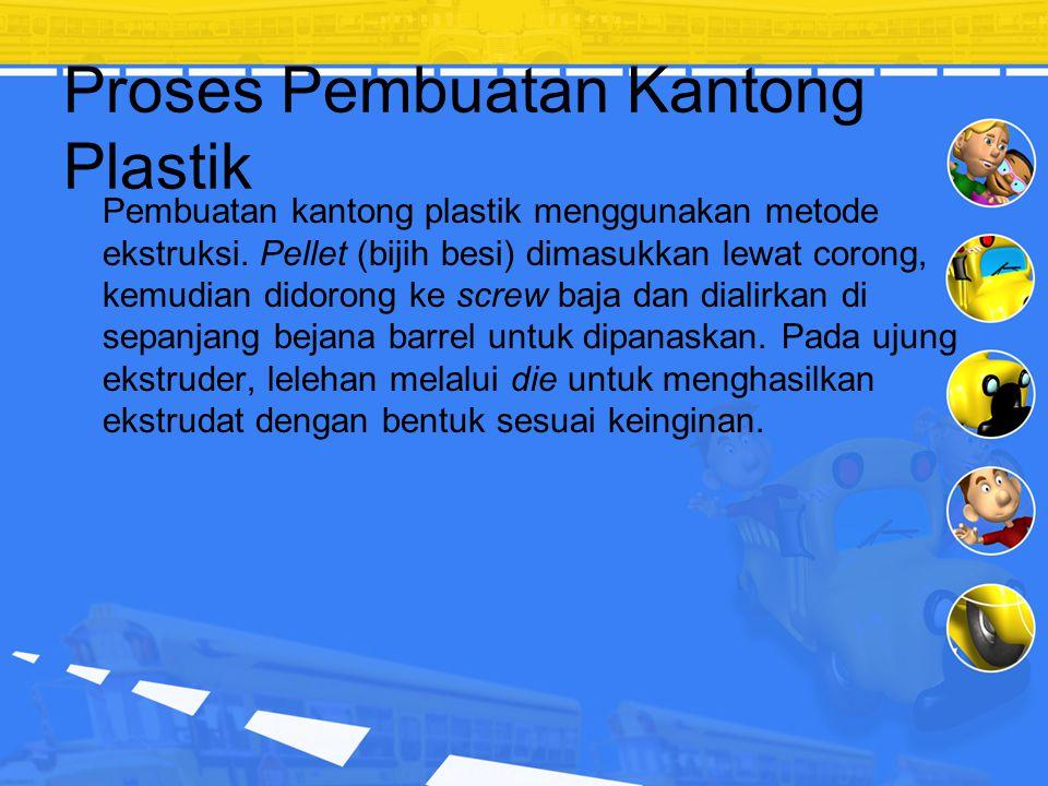9.Pembungkusan dan Pemeriksaan Dilakukan [embungkusan terhadap material kering dalam karung plastik Pemeriksaan untuk mengetahui apakah proses produks