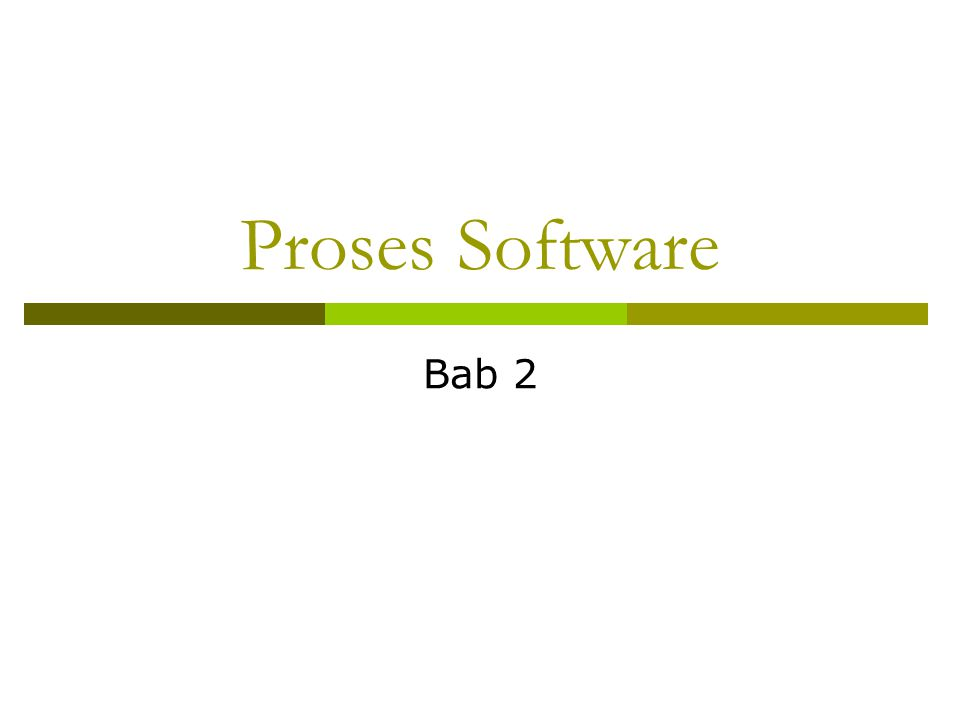 Fase model Waterfall(3)  Desain sistem dan software Proses perancangan sistem membagi kebutuhan/persyaratan dalam sistem perangkat keras atau perangkat lunak.