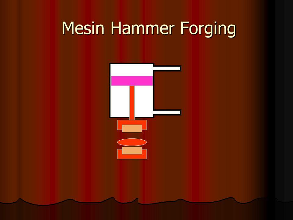 Mesin Hammer Forging Mesin Hammer Forging