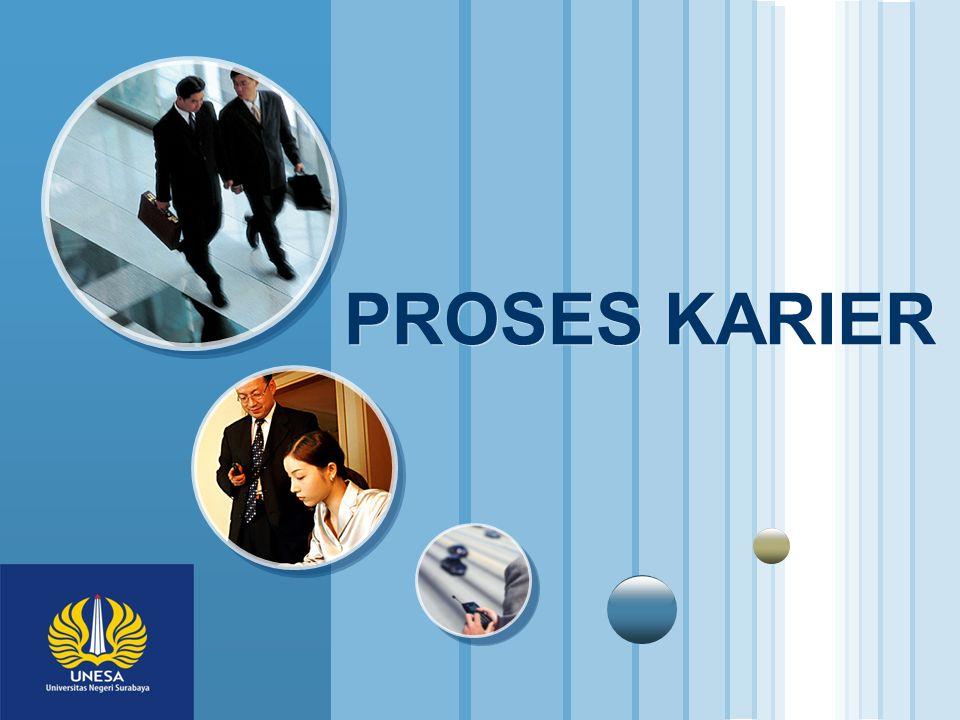 www.themegallery.com LOGO PROSES KARIER