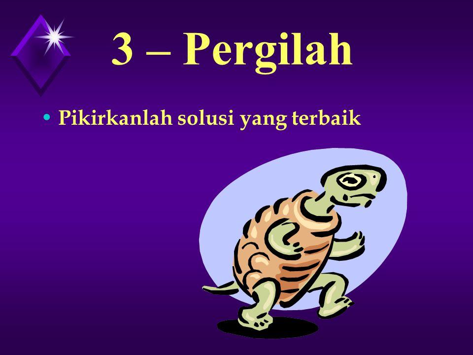 Ambil waktu untuk RELAX Ambil waktu untuk RELAX Tenangkan dirimu Tenangkan dirimu 2 – Bernafaslah dalam-dalam Selama 3 kali