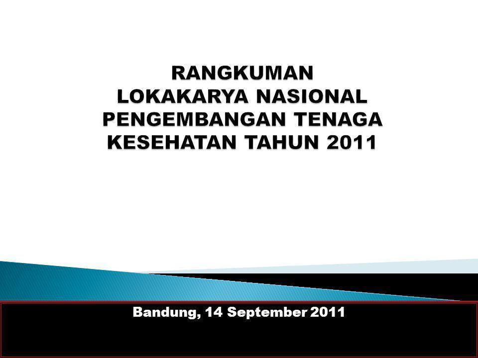 Bandung, 14 September 2011
