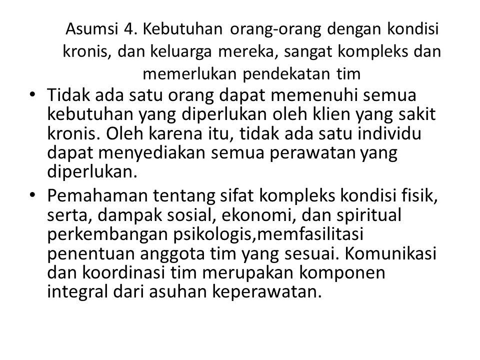 Asumsi 4.