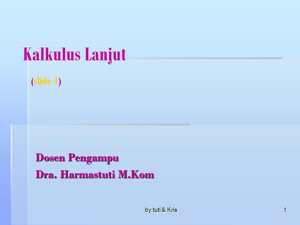 by.tuti & Kris11 Contoh 1.2.