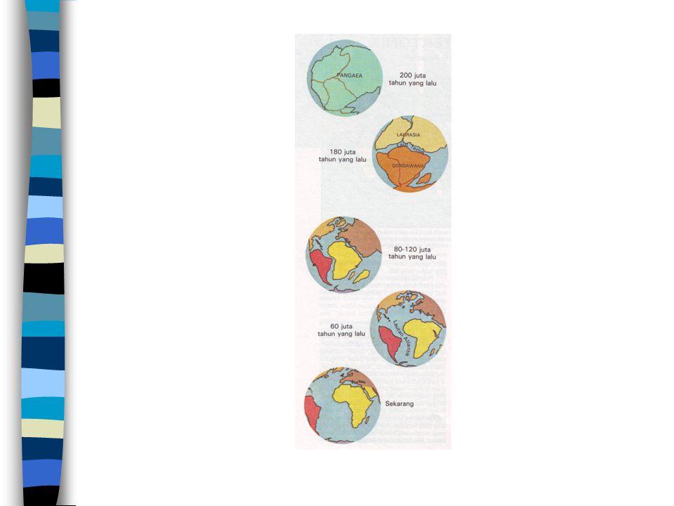 Dua lempeng saling bertumbukan Terdapat aktivitas vulkanisme Merupakan daerah hiposentrum gempa Lempeng samudera menunjam ke bawah lempeng benua Terbentuk palung laut di daerah tumbukan Pembengkakan tepi lempeng benua yang merupakan daerah pegunungan Penghancuran lempeng akibat pergesekan lempeng Terdapat timbunan sedimen melange (batuan bancuh)