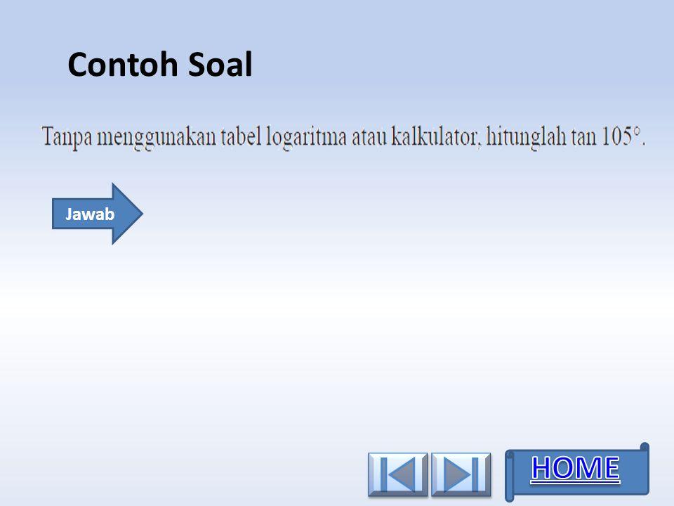 Contoh Soal Jawab