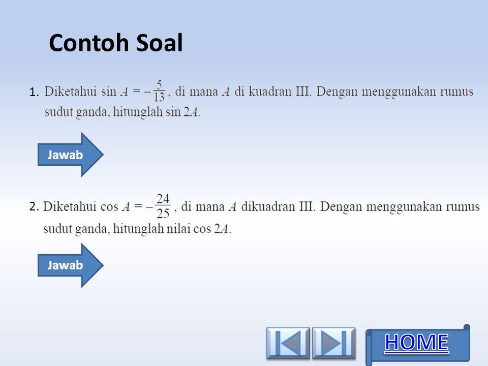 1. Contoh Soal Jawab 2.2.
