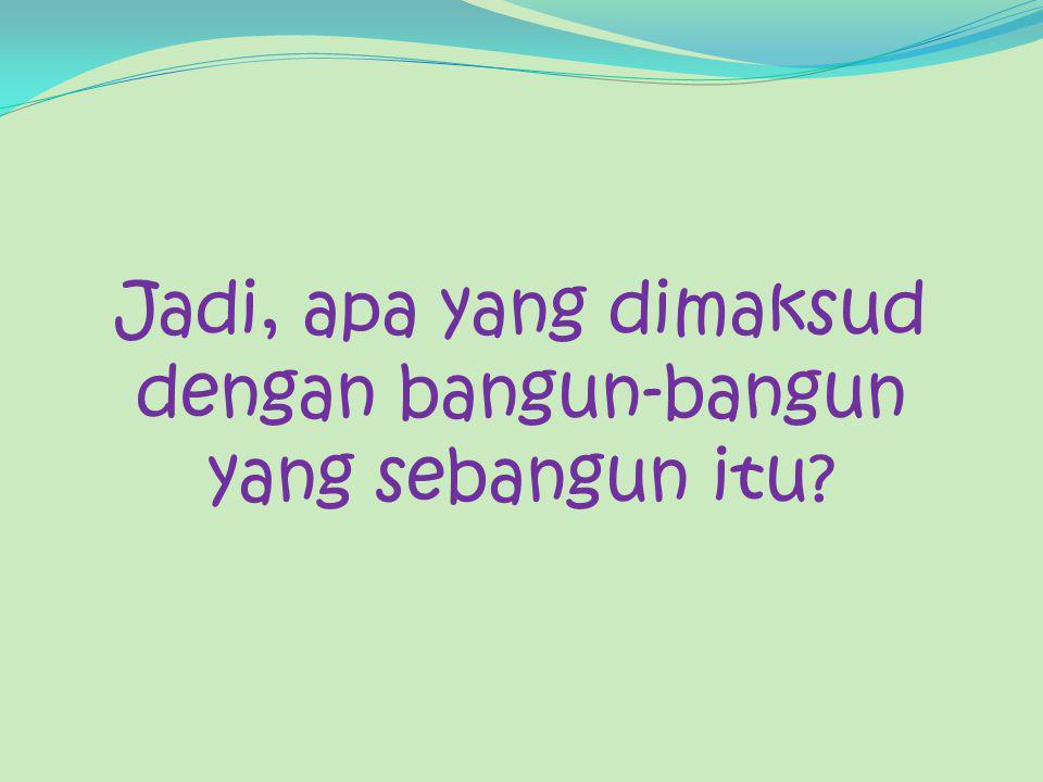 Samakah jawabanmu dengan Jawaban berikut? 1. Benar 2. Salah 3. Salah