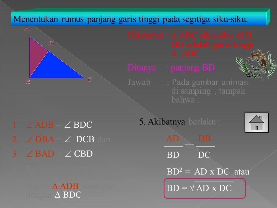 Perhatikan  ABC berikut .Lebih jelasnya, lihat langkah berikut ini .