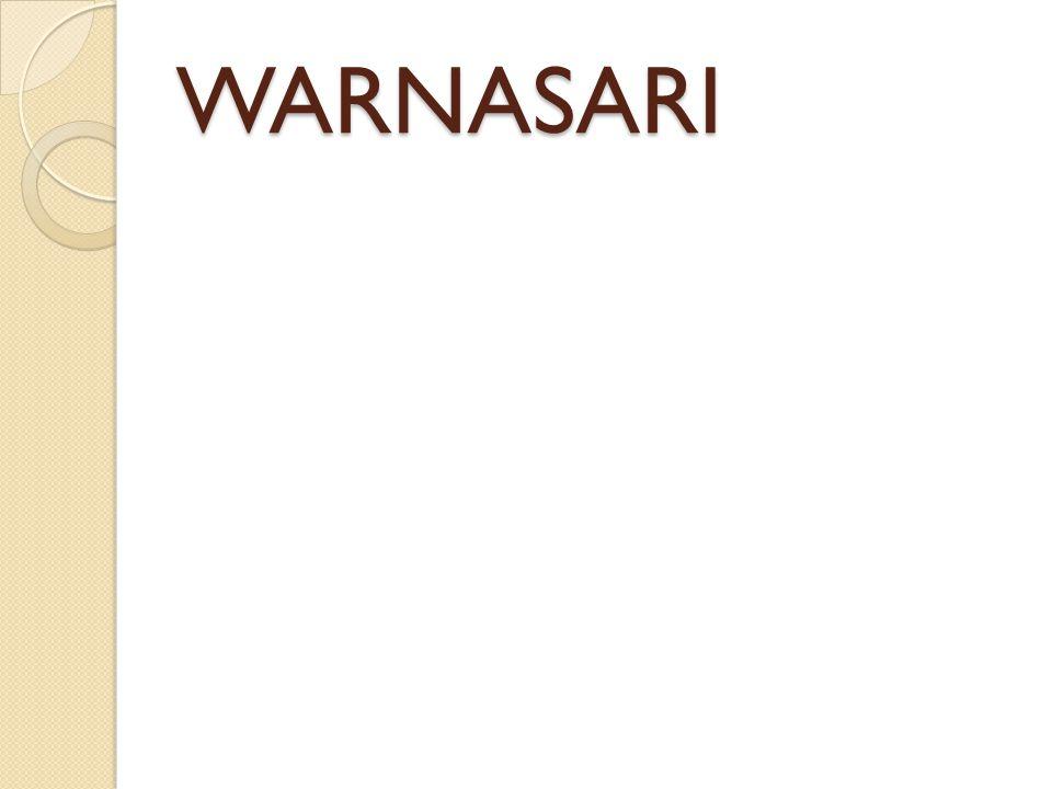 WARNASARI