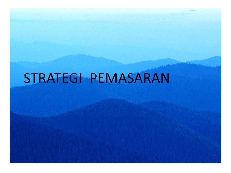 VI.Marketing Implementation a.
