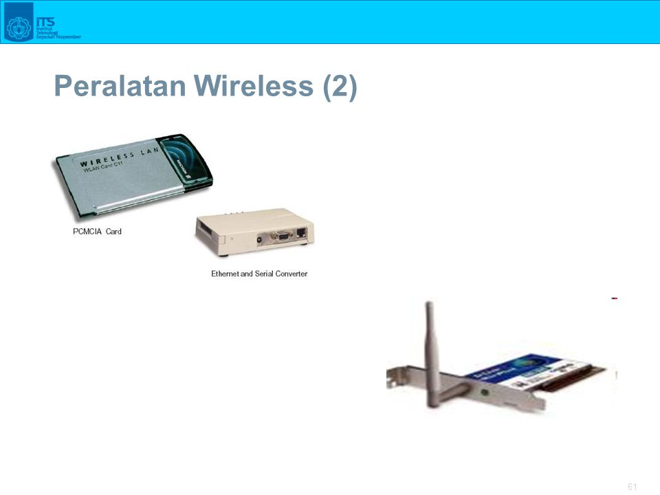 61 Peralatan Wireless (2)