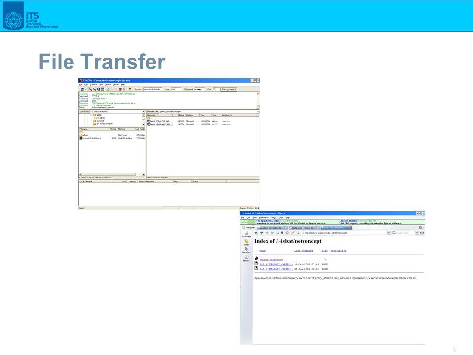 9 File Transfer