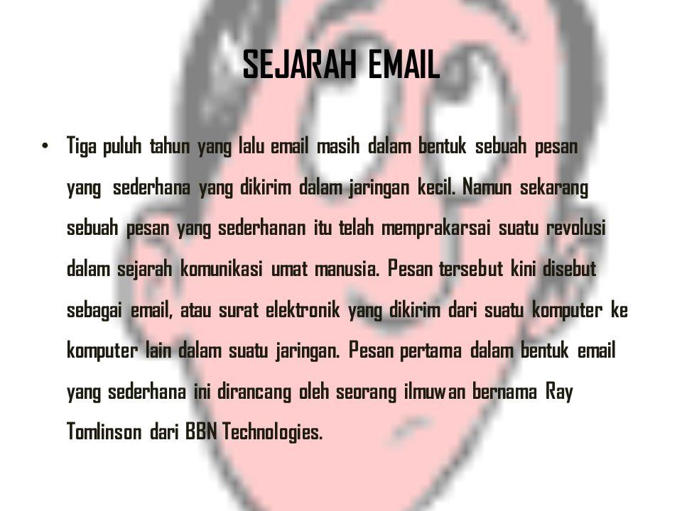 3 jenis protokol internet 3 jenis protokol internet, yaitu Post Office Protocol yang disebut juga sebagai POP, Internet Mail Access Protocol disebut j