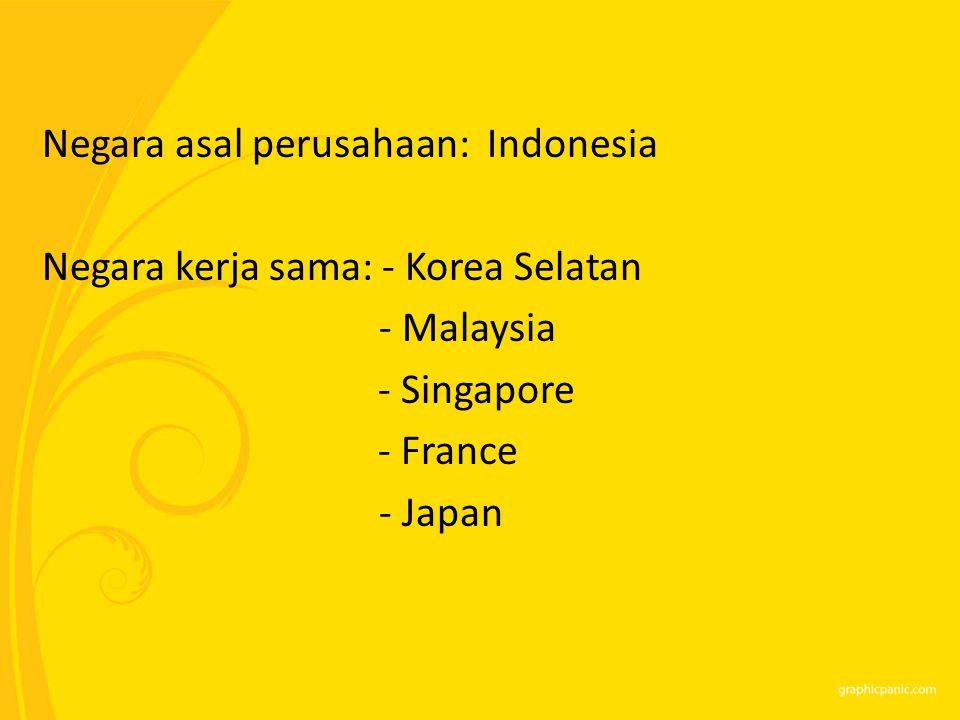 Langkah-langkah untuk mendapatkan mitra diluar Indonesia Pertama kita harus melihat kondisi negara di luar indonesia yang kita tuju, selanjut nya kita lihat perusahan yang berkembang maju, lalu kita berdiskusi untuk mulai bekerja sama, dan mulai bekerja.