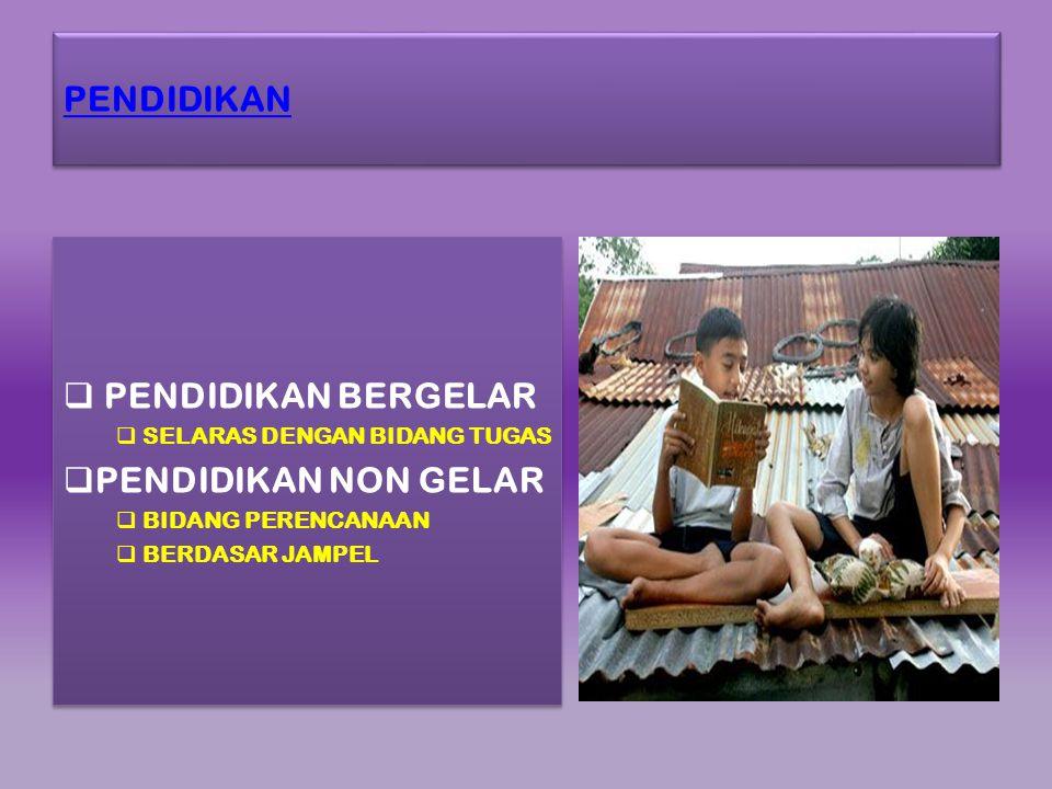 PERENCANAAN IDENTIFIKASI PERMASALAHAN (18) PERUMUSAN ALTERNATIF KEBIJAKSANAAN PERENCANAAN (22) PENGKAJIAN ALTERNATIF (17) PENENTUAN ALTERNATIF DAN RENCANA PELAKSANAAN (17) PENGENDALIAN PELAKSANAAN (5) PENILAIAN HASIL PELAKSANAAN (27) IDENTIFIKASI PERMASALAHAN (18) PERUMUSAN ALTERNATIF KEBIJAKSANAAN PERENCANAAN (22) PENGKAJIAN ALTERNATIF (17) PENENTUAN ALTERNATIF DAN RENCANA PELAKSANAAN (17) PENGENDALIAN PELAKSANAAN (5) PENILAIAN HASIL PELAKSANAAN (27)