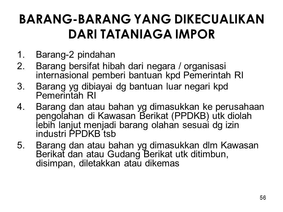 9.PT Trijaya Esta  PT yg ditugaskan utk melakukan pengadaan dan distribusi bahan peledak utk industri ( komersial) dan atau komponennya di seluruh wi