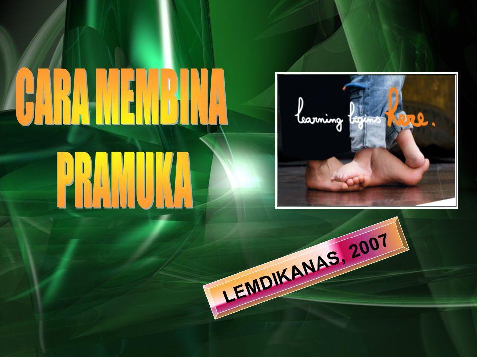 LEMDIKANAS, 2007