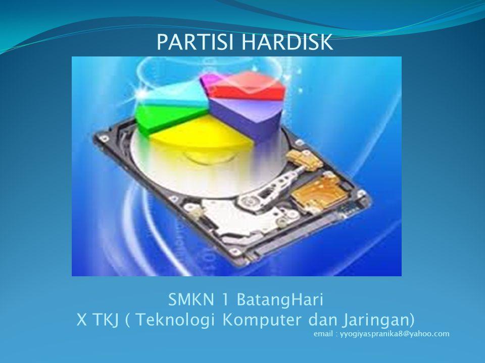 Cara format harddisk (OS drive) Jika Anda ingin melakukan format ulang pada harddisk yang berisi sistem operasi, maka Anda harus melakukan install ulang sistem operasi.install ulang sistem operasi Demikian penjelasan tentang cara format harddisk.