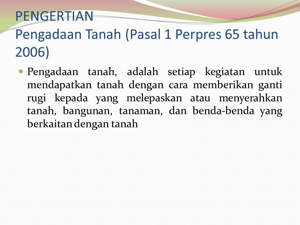 Tata cara Musyawarah 1.