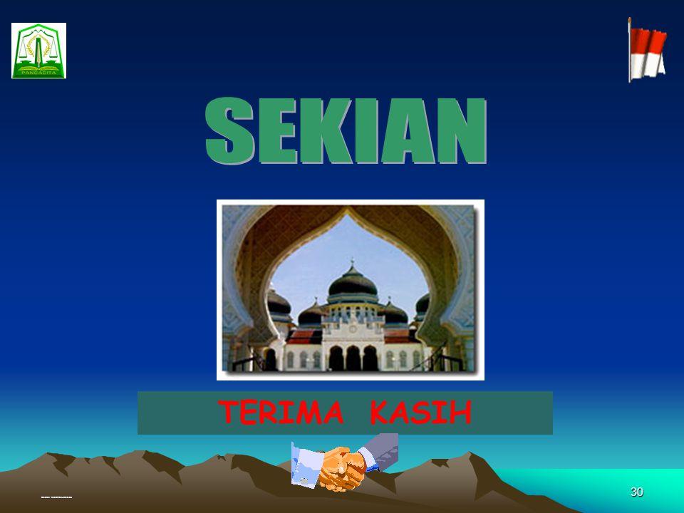 Created : Muhammad Junaidi, SH 29 APBN Reguler Rp 4.449.415.123.000,- FISIK = 63,12 % KEUANGAN = 59,50 % Provinsi Nanggroe Aceh Darussalam Sd. Oktober