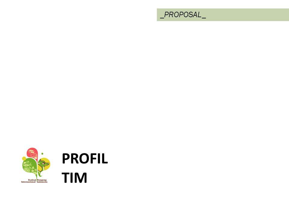 PROFIL TIM _PROPOSAL_