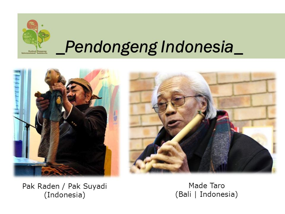 PM Toh (Aceh | Indonesia) aio (Jakarta | Indonesia) _Pendongeng Indonesia_