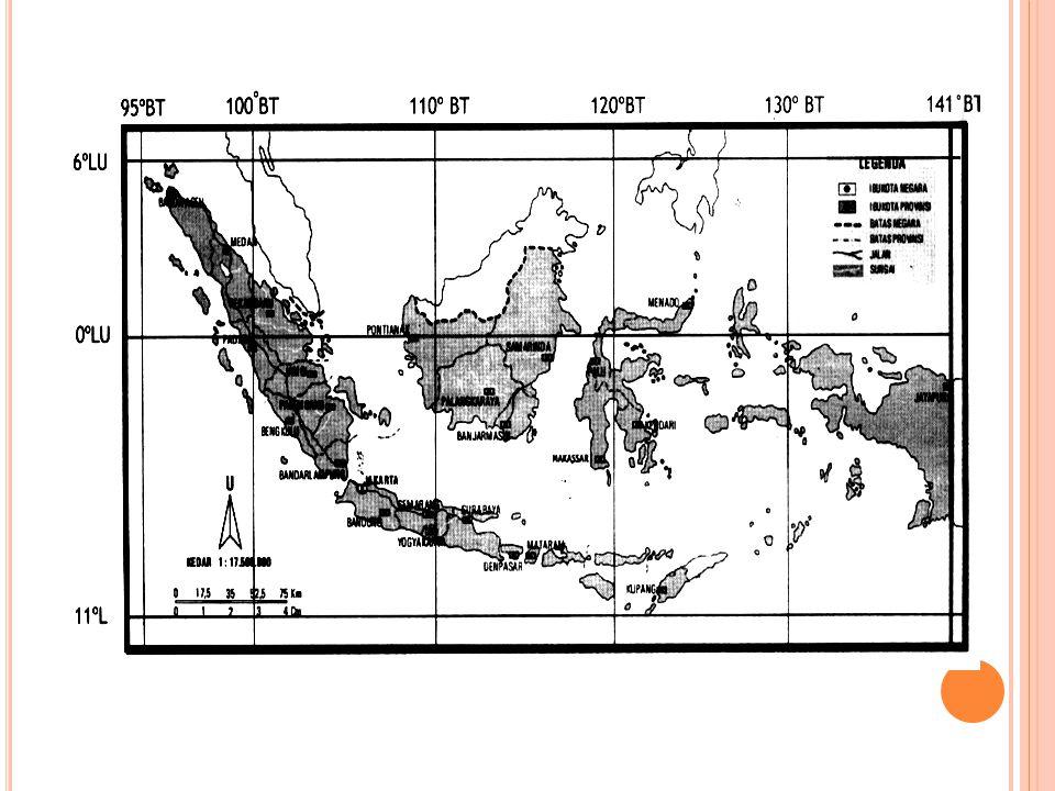 Materi Ips Kelas Viii Smp Kondisi Fisik Wilayah Dan Penduduk Ppt Download