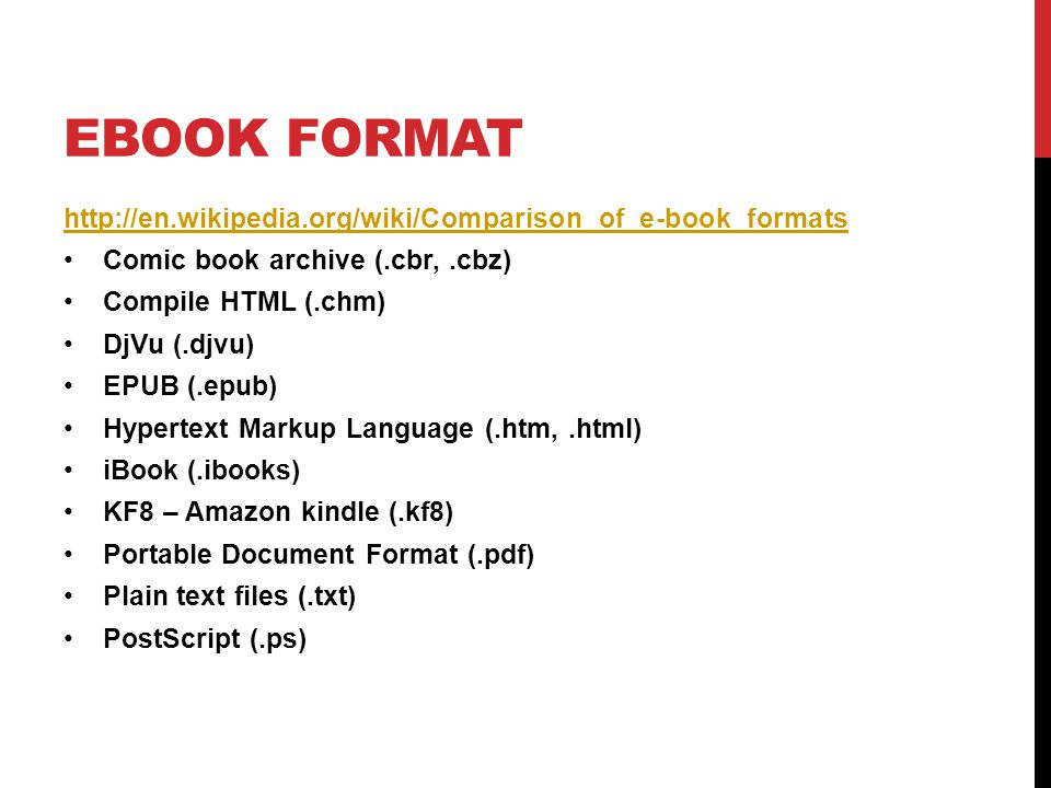 EBOOK AUTHORING SRITRUSTA SUKARIDHOTO, ST  PH D   - ppt download