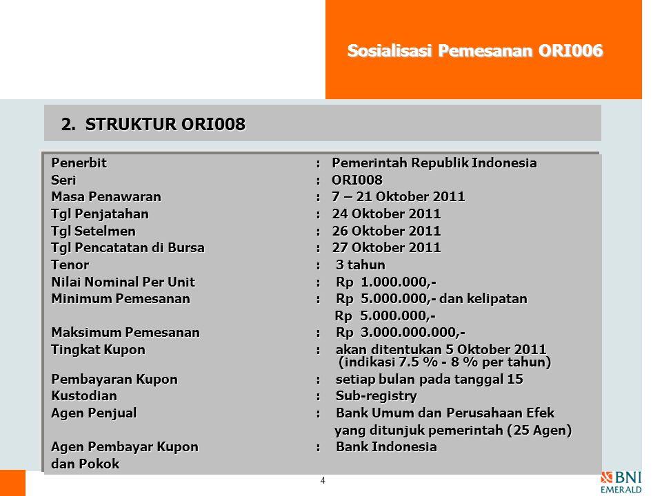 Hasil gambar untuk Obligasi Ritel Indonesia (ORI)