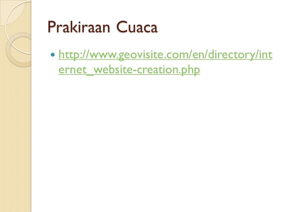 Prakiraan Cuaca    ernet_website-creation.php   ernet_website-creation.php