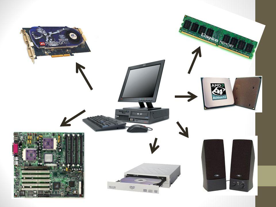 Hardware Perangkat Keras Ppt Download