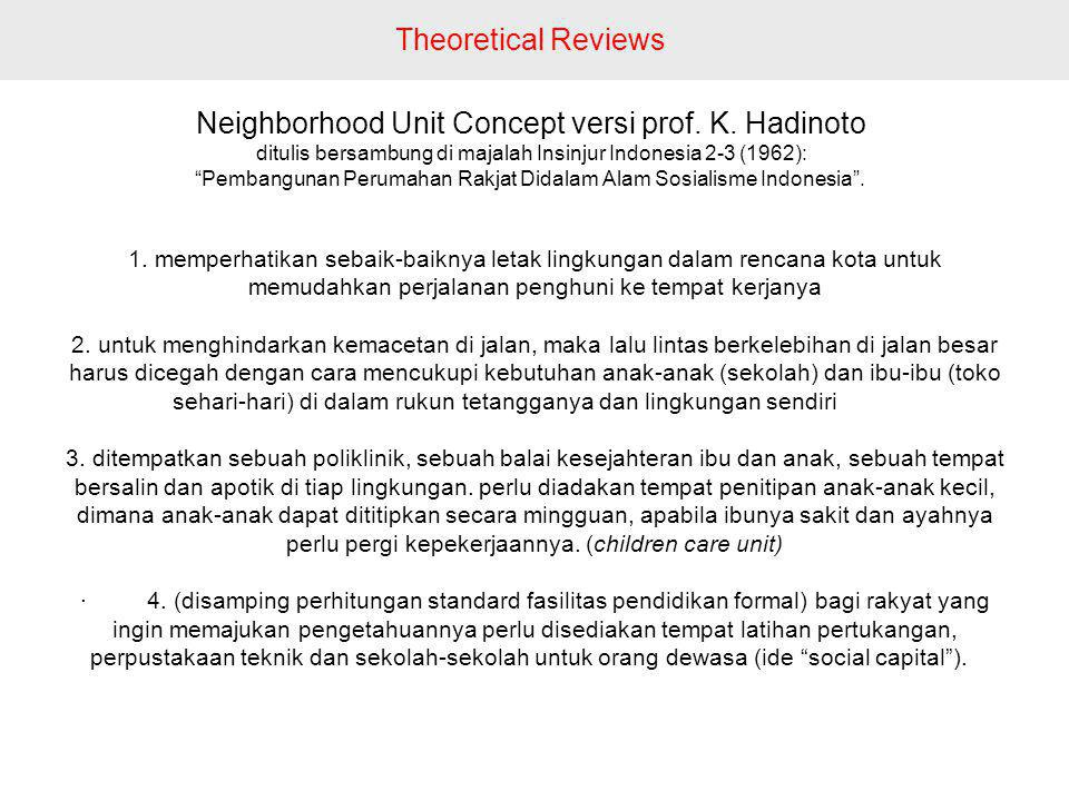 Theoretical Reviews 1.
