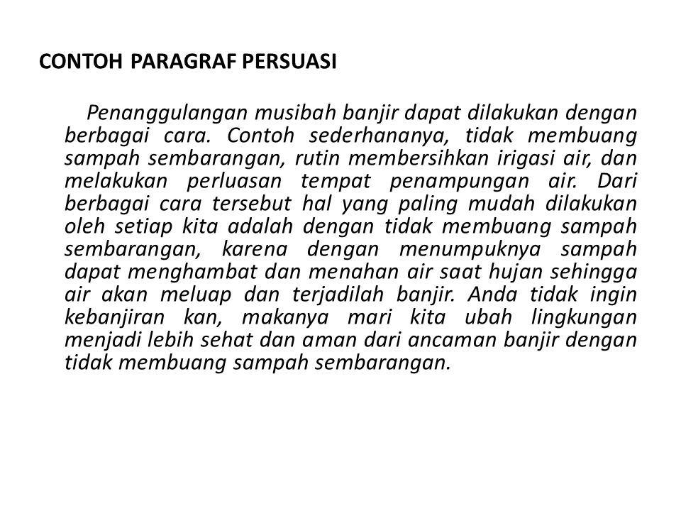 Paragraf Paragraf Merupakan Sebuah Kata Yang Diadopsi Dari Bahasa