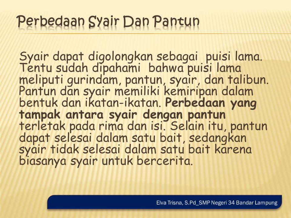 Guru Bidang Studi Elva Trisna S Pd Guru Bidang Studi Elva Trisna S Pd Smp Negeri 34 Bandar Lampung Ppt Download