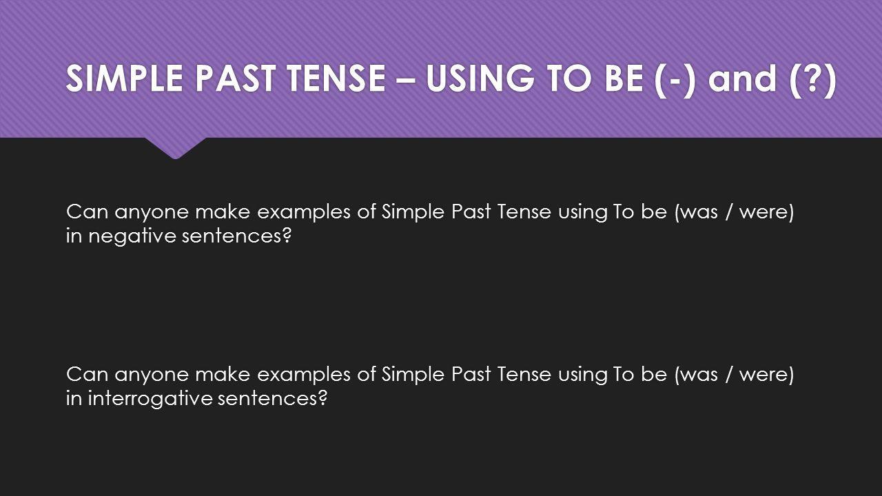 SIMPLE PRESENT TENSE SIMPLE PAST TENSE. What is 'Adjective', 'Noun', and  'Verb'?  Adjective – Kata Sifat  Noun – Kata Benda  Verb – Kata Kerja. -  ppt download