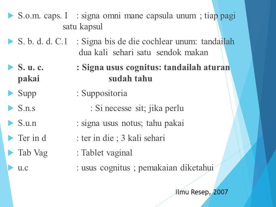 Istilah Singkatan Dan Teknik Penulisan Dalam Resep Ppt Download