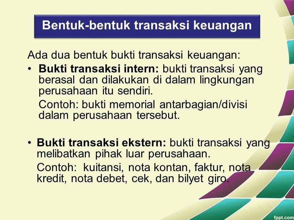 Dokumen Sumber Dan Dokumen Pendukung Perusahaan Jasa Nurdian